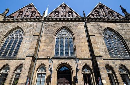 Liebfrauenkirche in Bremen