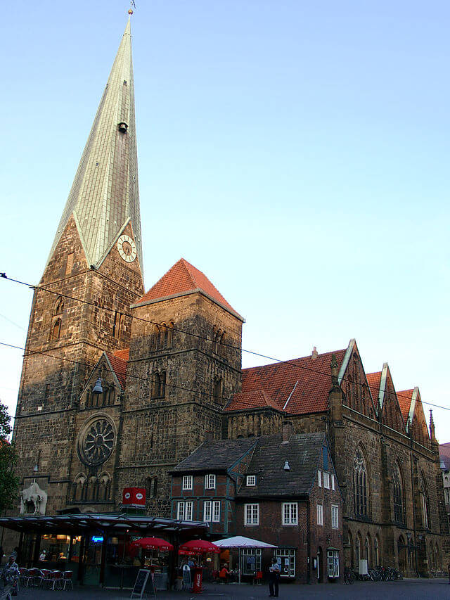 Liebfrauenkirche Kiel