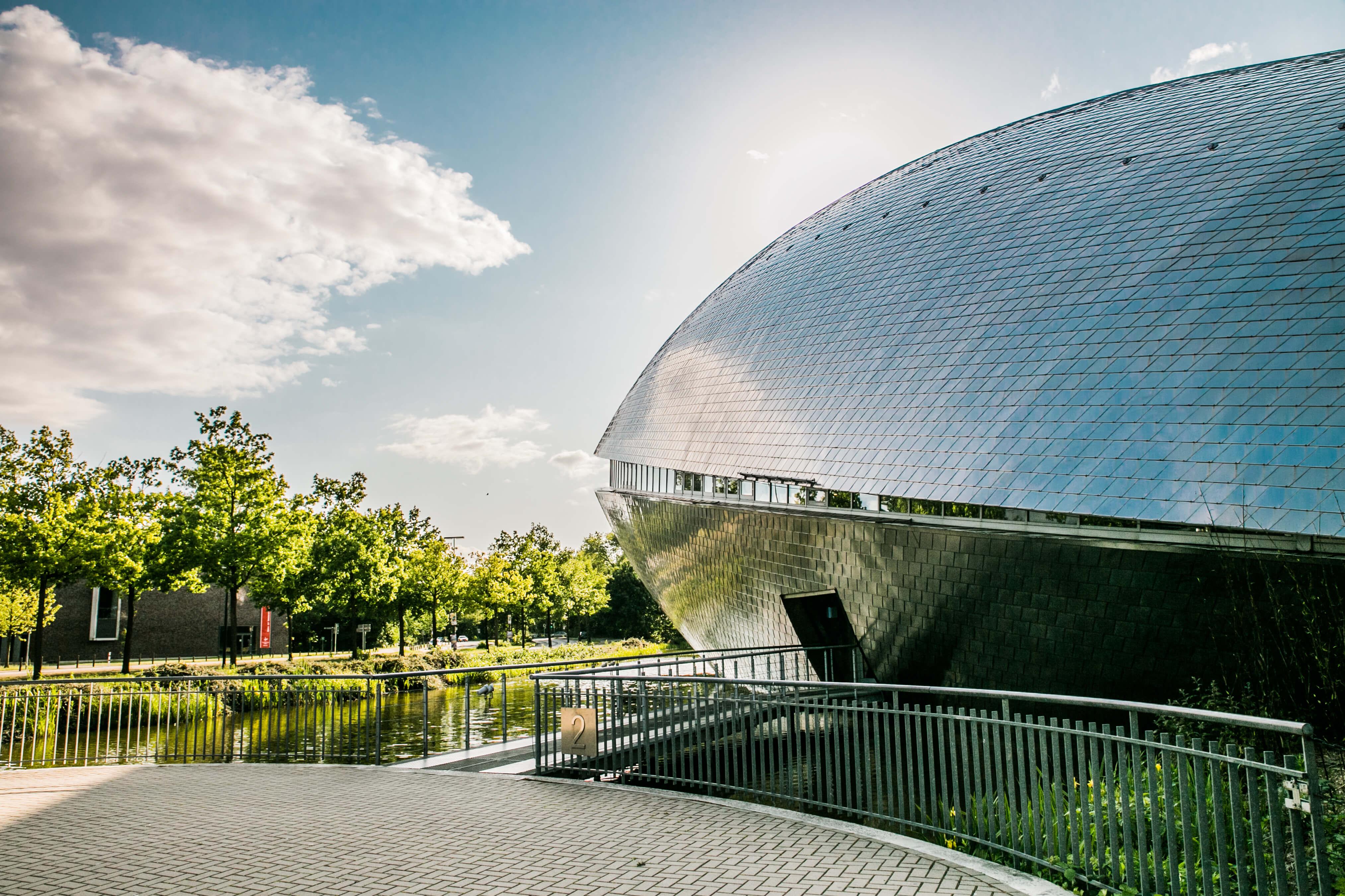 Universum in Bremen