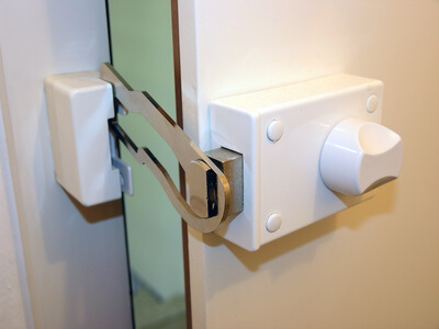 Sicherheitstechnik vom Fachmann
