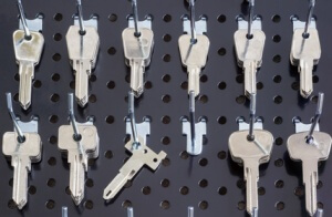 Ersatzschlüssel Anfertigung