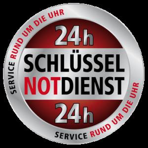 24 Schlüssel-/Notdienst